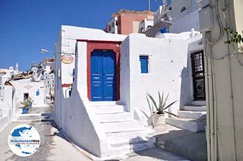 Fira Santorin   Kykladen Griechenland    Foto 0050 - Foto GriechenlandWeb.de