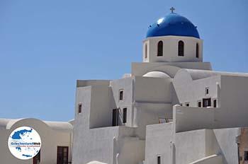 Oia Santorin | Kykladen Griechenland | Foto 1036 - Foto GriechenlandWeb.de