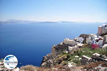 Oia Santorin | Kykladen Griechenland | Foto 1043 - Foto GriechenlandWeb.de