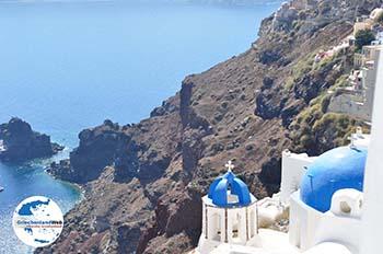 Oia Santorin | Kykladen Griechenland | Foto 1057 - Foto von GriechenlandWeb.de