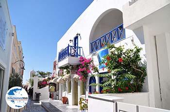 Oia Santorin   Kykladen Griechenland   Foto 1074 - Foto von GriechenlandWeb.de