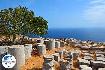 Oud-Thira Santorin | Kykladen Griechenland | Foto 34 - Foto GriechenlandWeb.de