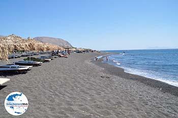 Perissa - Perivolos Santorin | Kykladen Griechenland | GriechenlandWeb.de - foto 4 - Foto GriechenlandWeb.de