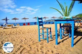 Aghia Paraskevi (Platanias beach) | Skiathos Sporaden | GriechenlandWeb.de foto 32 - Foto von GriechenlandWeb.de