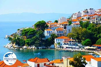 Skiathos Stadt | Skiathos Sporaden | GriechenlandWeb.de foto 31 - Foto GriechenlandWeb.de