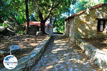 Kerk Anastasa und Friktoria, de communicatie toren | Skiathos Sporaden | foto 2 - Foto GriechenlandWeb.de