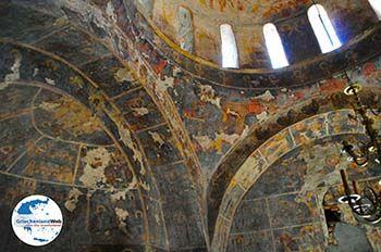 Klooster Kechria | Skiathos Sporaden | GriechenlandWeb.de foto 10 - Foto von GriechenlandWeb.de
