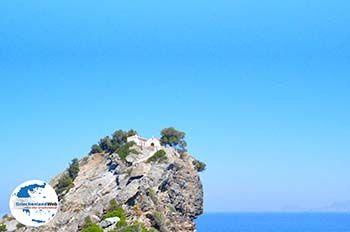 Agios Ioannis Kastri | Mamma Mia kerkje Skopelos | Sporaden Griekse Gids 37 - Foto GriechenlandWeb.de