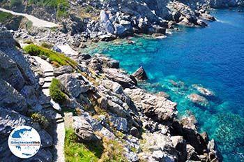 Agios Ioannis Kastri | Mamma Mia kerkje Skopelos | Sporaden Griekse Gids 44 - Foto von GriechenlandWeb.de