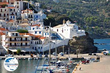 Skopelos Stadt | Sporaden | GriechenlandWeb.de foto 103 - Foto von GriechenlandWeb.de