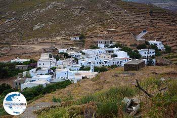 Aetofolia und Kalloni Tinos | Griechenland | Foto 1 - Foto von GriechenlandWeb.de