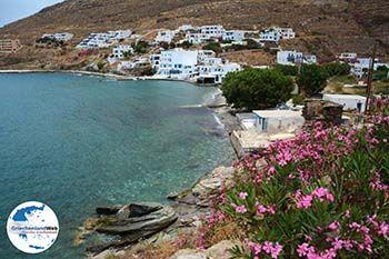 Ormos Ysternia Tinos | Griechenland foto 31 - Foto von GriechenlandWeb.de