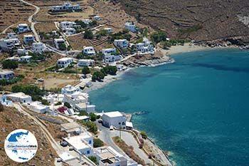 Ormos Ysternia Tinos | Griechenland foto 39 - Foto von GriechenlandWeb.de