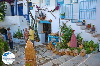 Volax | Volakas Tinos | Griechenland foto 16 - Foto von GriechenlandWeb.de