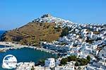 GriechenlandWeb.de Chora Astypalaia (Astypalea) - Dodekanes -  Foto 1 - Foto GriechenlandWeb.de