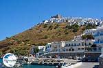 Pera Gialos - Chora Astypalaia (Astypalea) - Dodekanes -  Foto 40 - Foto GriechenlandWeb.de