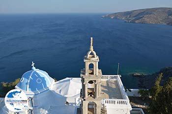 Chora Astypalaia (Astypalea) - Dodekanes -  Foto 49 - Foto von GriechenlandWeb.de