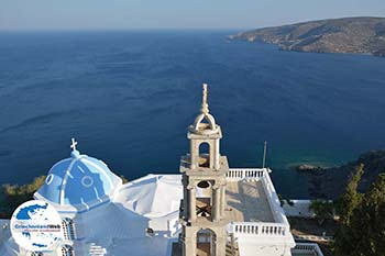 Chora Astypalaia (Astypalea) - Dodekanes -  Foto 49 - Foto GriechenlandWeb.de