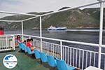 GriechenlandWeb.de Op de boot van Ithaca (Ithaki) naar Kefalonia - Foto 106 - Foto GriechenlandWeb.de