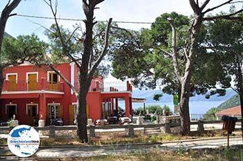 Stavros - Ithaki - Ithaca - Foto 046 - Foto von GriechenlandWeb.de