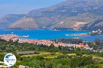 Bucht von Argostoli - Kefalonia - Foto 464 - Foto GriechenlandWeb.de