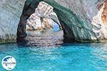 GriechenlandWeb Blue Caves - Blauwe grotten | Zakynthos | GriechenlandWeb.de 18 - Foto GriechenlandWeb.de