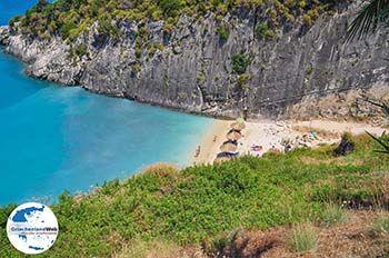 Strand Xigkia (Xigia) | Zakynthos | GriechenlandWeb.de nr 14 - Foto von GriechenlandWeb.de