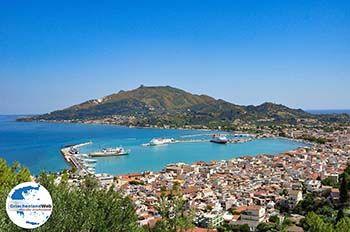 Zakynthos Stadt | Griechenland | GriechenlandWeb.de nr 70 - Foto von GriechenlandWeb.de