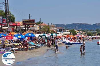 Laganas Zakynthos | Griechenland | GriechenlandWeb.de nr 3 - Foto von GriechenlandWeb.de