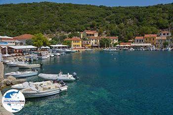 Kioni Ithaki - Ionische Inseln -  Foto 5 - Foto von GriechenlandWeb.de