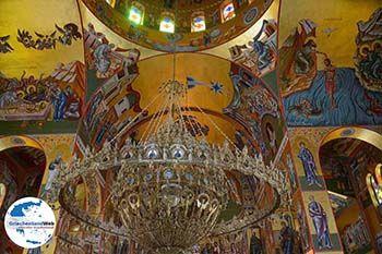 Agios Gerasimos Kloster Kefalonia - GriechenlandWeb.de photo 7, xxxxxx - Foto von GriechenlandWeb.de