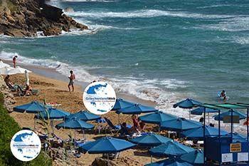 Svoronata Ammes Beach Kefalonia - GriechenlandWeb.de photo 4 - Foto von GriechenlandWeb.de