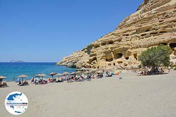 Matala Kreta - GriechenlandWeb.de Foto 22 - Foto von GriechenlandWeb.de