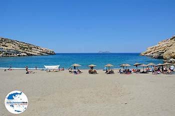 Matala Kreta - GriechenlandWeb.de Foto 23 - Foto von GriechenlandWeb.de