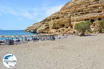 Matala Kreta - GriechenlandWeb.de Foto 65 - Foto von GriechenlandWeb.de