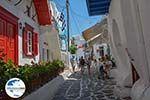 Mykonos Stadt - Chora Mykonos - Kykladen Foto 93 - Foto GriechenlandWeb.de