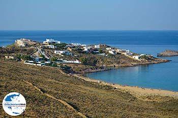 Agios Sostis Mykonos - Kykladen -  Foto 3 - Foto von GriechelandWeb.de