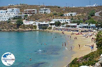 Agios Stefanos Mykonos - Kykladen -  Foto 3 - Foto von GriechelandWeb.de