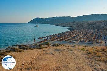 Elia beach Mykonos - Kykladen -  Foto 8 - Foto von GriechelandWeb.de
