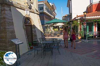 Preveza Stadt - Epirus Griechenland -  Foto 6 - Foto von GriechenlandWeb.de