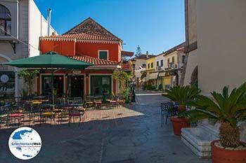 Preveza Stadt - Epirus Griechenland -  Foto 8 - Foto GriechenlandWeb.de
