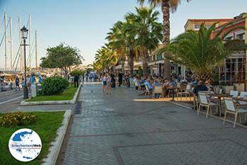 Preveza Stadt - Epirus Griechenland -  Foto 31 - Foto von GriechenlandWeb.de