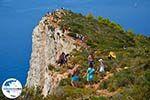 GriechenlandWeb.de Schiffbruch Bay - Navagio Zakynthos - Ionische Inseln -  Foto 7 - Foto GriechenlandWeb.de