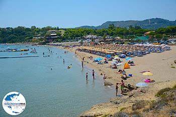 St. Nicolas bay Vassilikos Zakynthos - Ionische Inseln -  Foto 3 - Foto von GriechenlandWeb.de