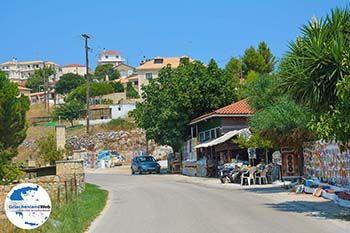 Volimes Zakynthos - Ionische Inseln -  Foto 3 - Foto von GriechenlandWeb.de