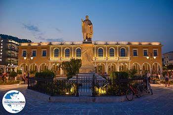 Zakynthos Stadt Zakynthos - Ionische Inseln -  Foto 5 - Foto von GriechenlandWeb.de
