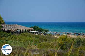 Banana beach Vassilikos Zakynthos - Ionische Inseln -  Foto 3 - Foto von GriechenlandWeb.de