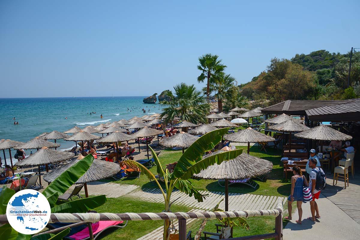 Hotel Andreolas Beach Zakynthos