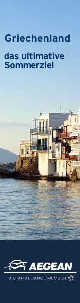 Aegean Airlines Griechenland