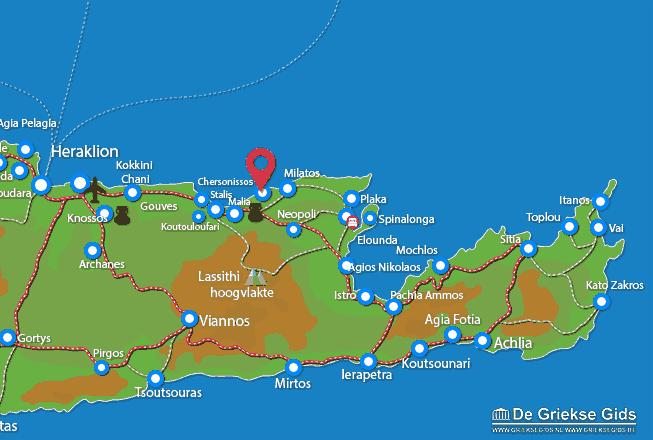 Karte Sissi